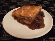 a picture of Beef Pie