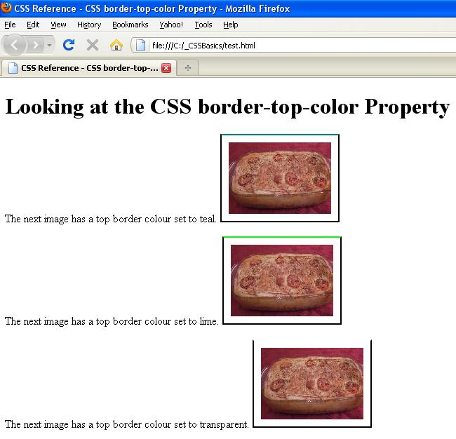 Css table border color 28 images css how to change for Html table border color