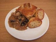 a picture of Chicken Pie